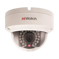 HiWatch DS-I122 (6 mm)
