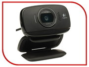 Logitech HD Webcam B525 фото