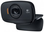 Logitech HD Webcam C525 фото